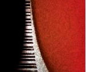 Музыкальные фоны в векторе
