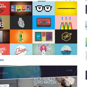 30 уникальных онлайн портфолио которые впечатляют