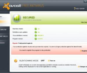 Антивирус Avast для Ubuntu