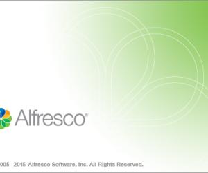 Установка Alfresco 5.x на Ubuntu server 14.04