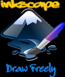 Inkscape Logo Large