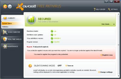 free-avast-antivirus