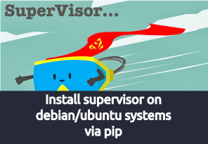 install pip debian